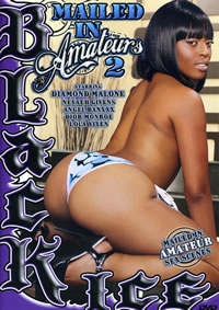 Mailed In Amateurs 02