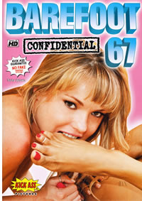 Barefoot Confidential 67 (disc)