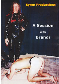 A Session With Brandi (disc)