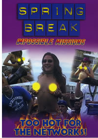 Spring Break Impossible Missions