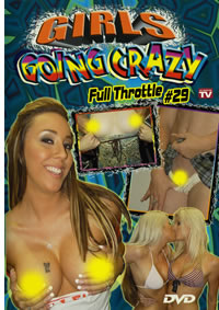 Girls Going Crazy 29 (disc)