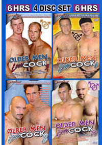 Daddy Cocksuckers {4 Disc (disc)