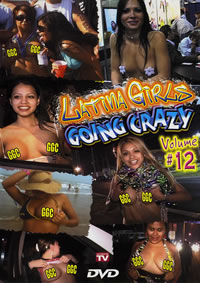 Latina Girls Going Crazy 12
