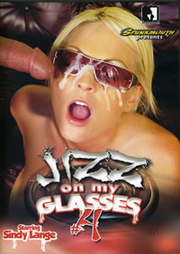Jizz On My Glasses 04 (disc)