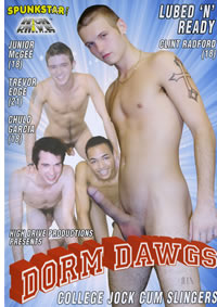 Dorm Dawgs (disc)