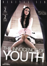 Innocence Of Youth 01