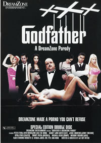 Godfather: A Dreamzone Parody {dd}