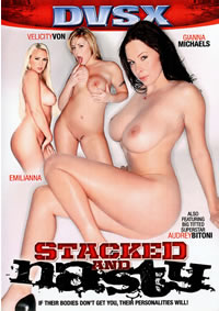 Stacked And Nasty