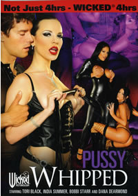 4hr Pussy Whipped