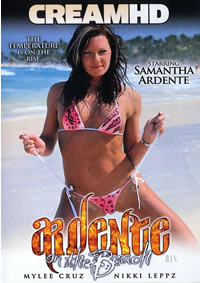 Ardente On The Beach  (disc)
