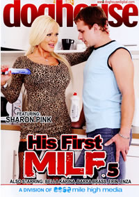 His First Milf 05