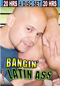 20hr Bangin Latin Ass {4 Disc Set}