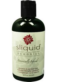Sliquid Naturals Oceanics 8.5oz