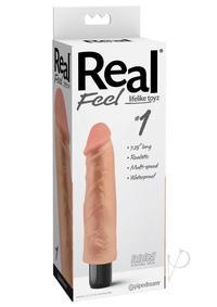 Real Feel 01