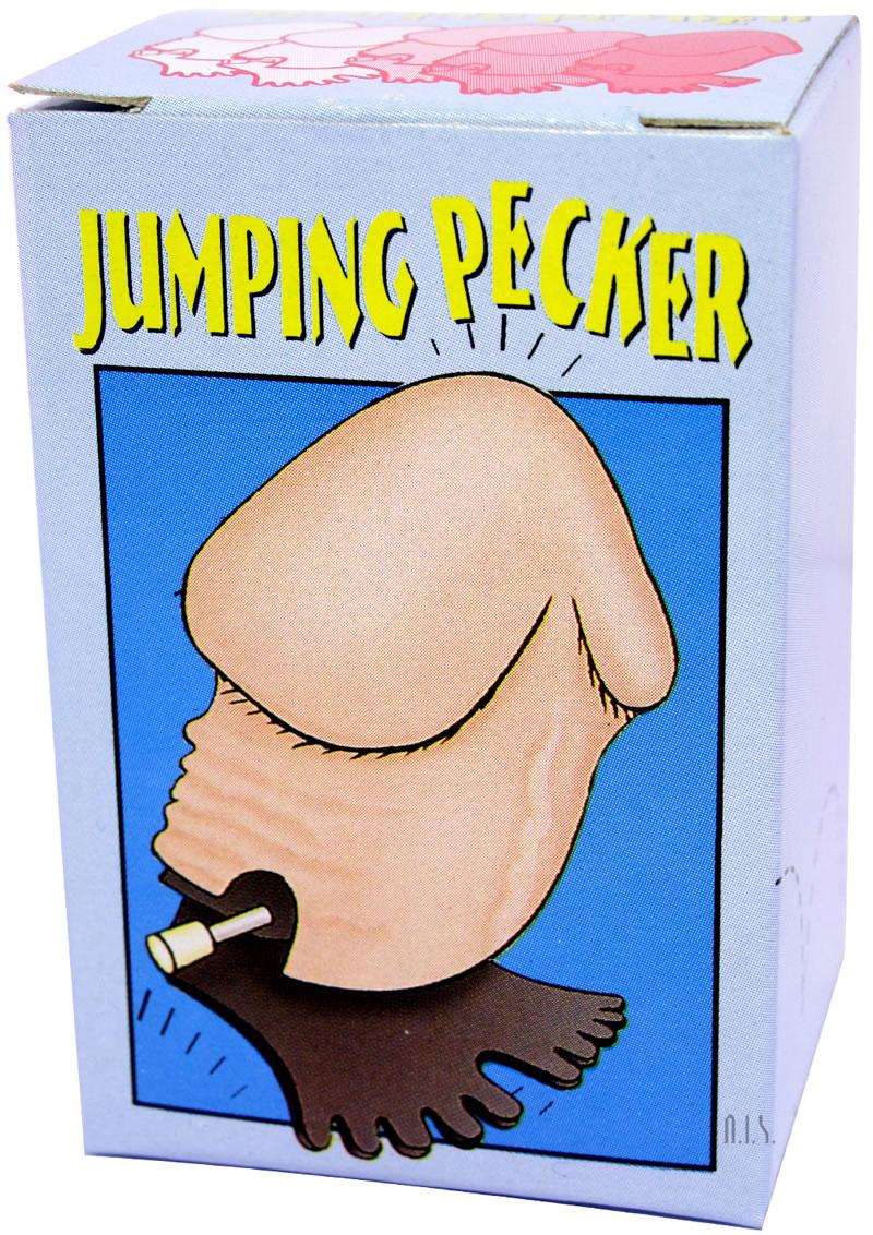 Jumping Pecker (individual)