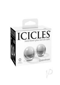 Icicles No 42