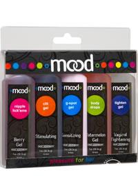 Mood Pleasure For Her Multi Pack