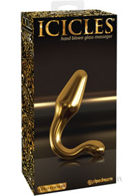 Icicles Gold Ed G12