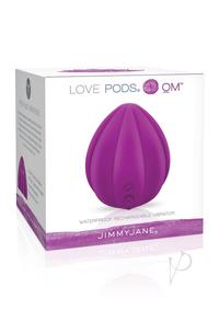 Jimmy Jane Love Pods Om Purple