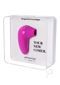Womanizer Starlet Fuchsia