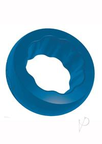 Rock Candy Rock On Ring Blue