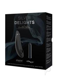 We Vibe Silver Delights Collection