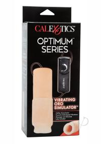 Vibrating Oro Simulator