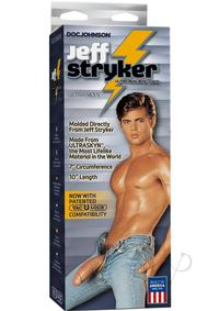 Vac U Lock Jeff Stryker Ur3 Cock