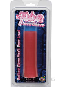 The Tube Ur3 Masturbator Pink