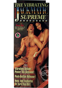 Jackmatic Supreme Pump