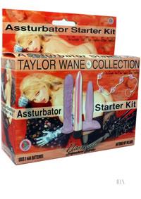 Assturbator Kit Lav Taylor Wayne (disc)