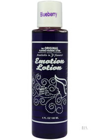 Emotion Lotion Blueberry