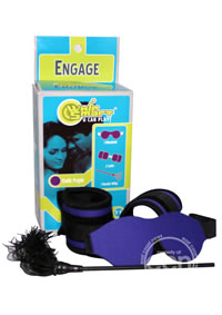 Engage - Exotic Purple