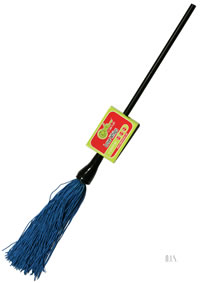Duster Whip 12 - Passion Blue