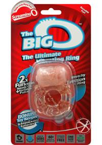 The Big O Ring (loose)