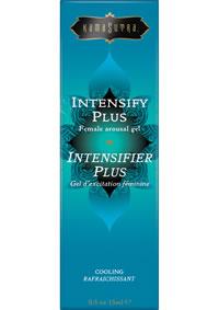 Intensify Plus Airless Pump Women Cool