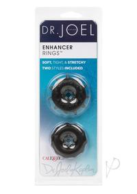 Enhancer Rings - Dr Joel