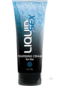 Vaginal Tightening Creme 2oz
