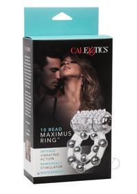 Maximus Enhancement Ring - 10 Beads