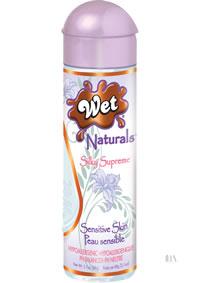 Naturals Silky Supreme 3.1oz