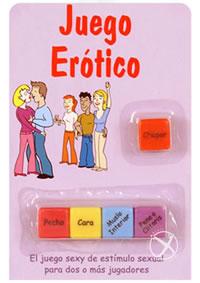 Juego Erotico