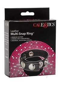 Ares - Adonis Leather Collection