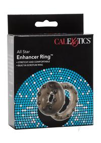 All Star Enhancer Ring - Smoke