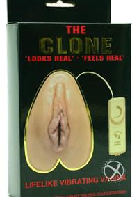 The Clone Vagina