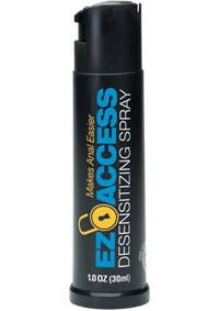 Easy Access 1oz Spray Bottle