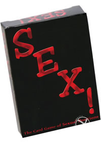 Sex! The Card Game(individual)