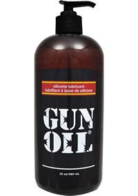 Gun Oil 32oz