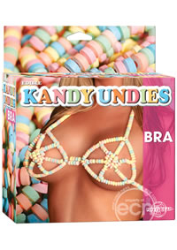 Kandie Bra For Her