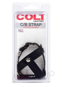 Colt Leather - H Piece Divider