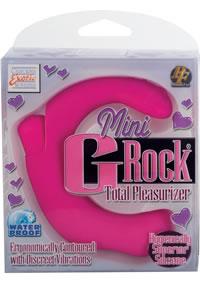 Mini G Rock - Pink